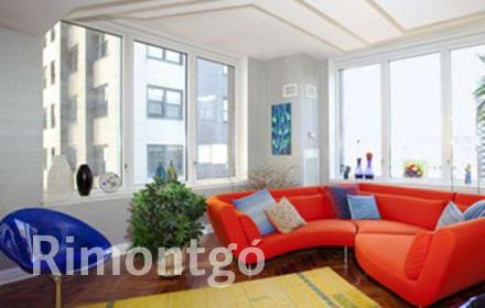 Duplex en venta en Upper West Side, Nueva York, Estados Unidos